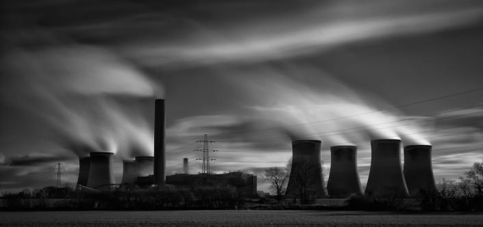 CEF Honorable mention13 Steam Power_Julian STELLING - UNITED KINGDOM
